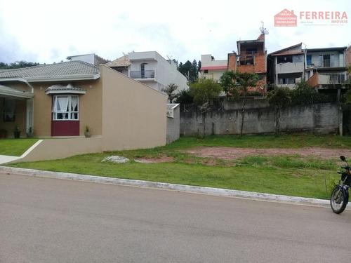 Terreno 280 M² No Loteamento Vivenda Centenário, Parque Centenário Em Jundiaí-sp. - Te0036