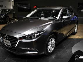 Mazda 3 Prime Modelo 2020