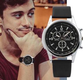 014095ef1 Reloj para de Hombre Geneva en Mercado Libre México