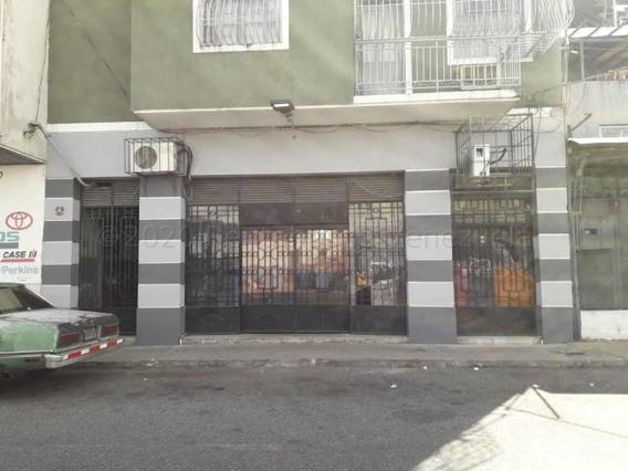 Comercial En Alquiler Barquisimeto Centro 20-23975 Torres