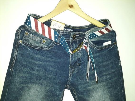 Jeans Hombre Importado Usa