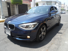 Bmw Serie 1 1.6 5p 118i Sport Line At