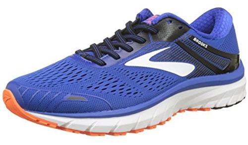 Zapatillas De Running Brooks Adrenaline Gts 18 Para Hombre A