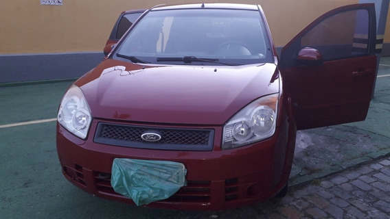 Ford Fiesta 1.0 Flex 5p 68.8 Hp 2009