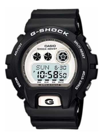Relógio G-shock Gd-x6900 7dr