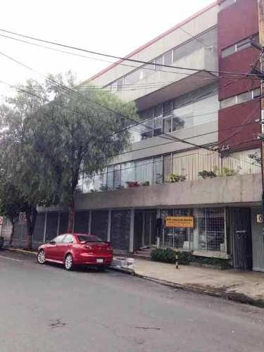 7845-cor Oficina En Renta Dr. García Diego, Doctores, Cuauhtémoc