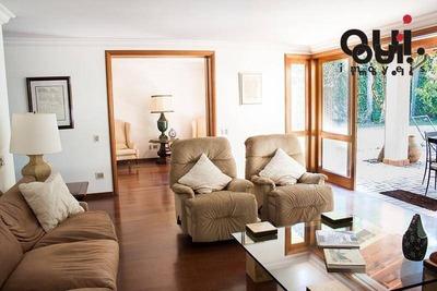 Casa Residencial À Venda, Jardim Guedala, São Paulo - Ca0028. - Ca0028