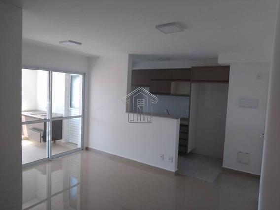 Apartamento Em Condomínio Padrão Para Locação No Bairro Parque Das Nações, 3 Dorm, 1 Suíte, 1 Vagas, 75,00 M - 9731gi