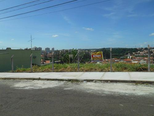 Imagem 1 de 1 de Terreno À Venda Em Vila Nogueira - Te226510