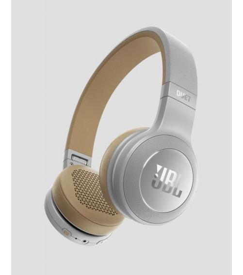 Fone De Ouvido Bluetooth Jbl Duet Bt C/ Microfone + Original
