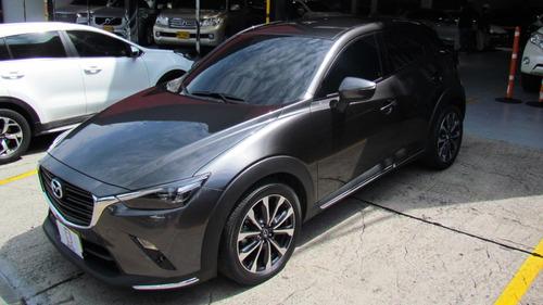 Mazda Cx-3 Grand Touring Lx Awd