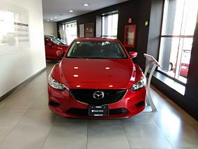 Mazda Mazda 6 I Sport, Mazda Del Valle