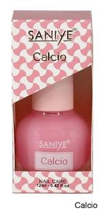 Esmalte De Tratamiento Saniye N8318 Calcio