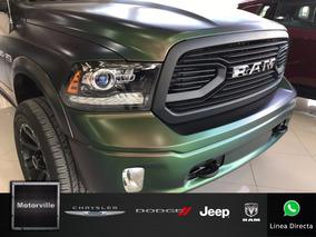 Ram 2500 6.7l Cummins Turbo Diesel 0km Nuevo Camioneta Dodge