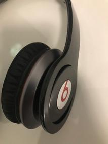 Fone Beats By Dr Dre Solo Hd