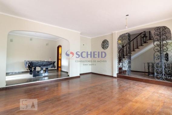 Venda Casa Jardim Prudência - Mr69854