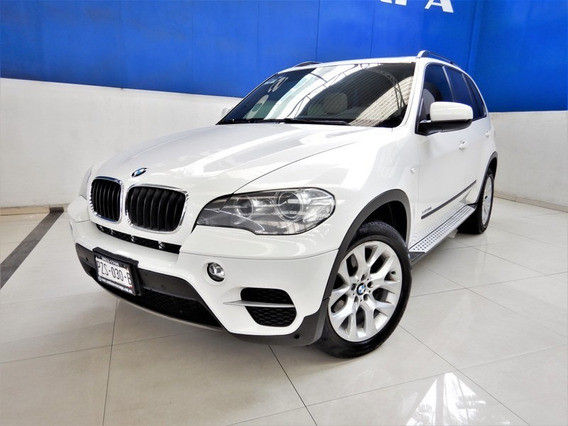 Bmw X5 35i Edition Exclusive 2012
