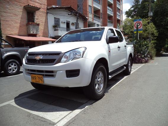 Chevrolet Dmax 4x4 Diesel D.c