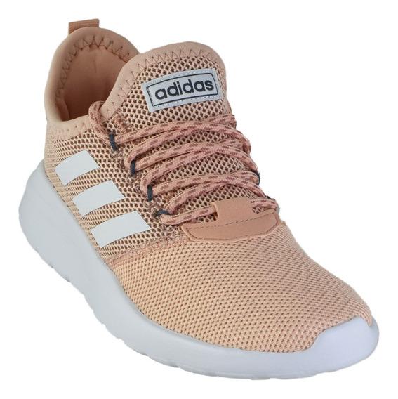 Zapatillas adidas Lite Racer Rbn Mujer Glo/ftw