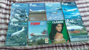 Revistas De Aviacao Civil