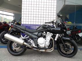 Bandit 1250 S Otimo Preço Confira !!! Linda Moto