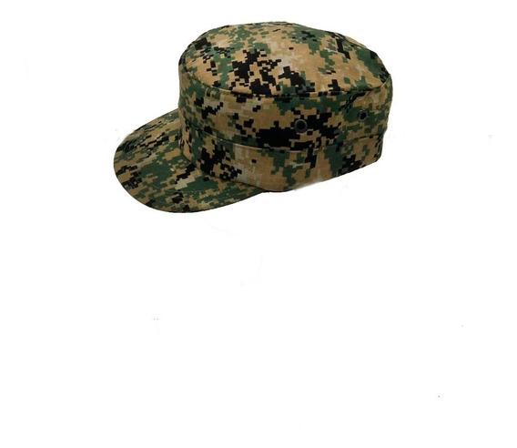 Gorra Chanchomon Armystorepuebla Digital Verde
