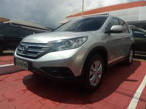 Honda Cr-v Lx 4x2 2013