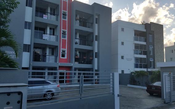 Apartamento Comodo En Venta