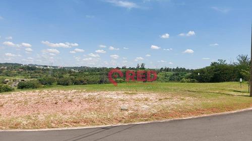 Terreno À Venda, 647 M² Por R$ 399.000,00 - Condomínio Villas Do Golfe - Itu/sp - Te0291