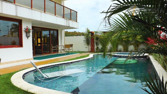 Casa Residencial À Venda, Altiplano Cabo Branco, João Pessoa - Ca1283. - Ca1283