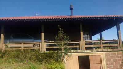 Sítio Com 4 Dormitórios À Venda, 411.400 M² Por R$ 970.000 - Si0005
