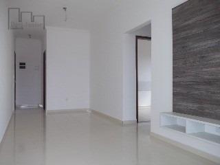 Apartamento Residencial À Venda, Jardim Maria Do Carmo, Sorocaba - Ap1131. - Ap1131