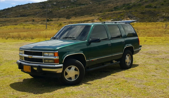 Tahoe - Grand Blazer