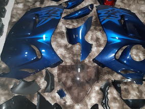 Suzuki Hayabusa Kit Carenagens Zero E Originais