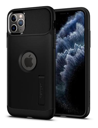 Funda Spigen iPhone 11 Pro Max Slim Armor