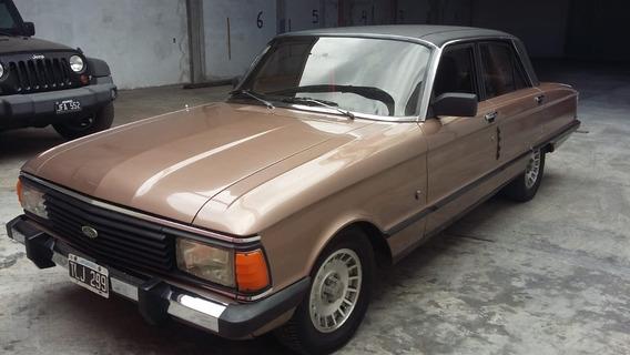 Ford Falcon Ghia Ghia 3.6