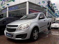 Chevrolet Montana Ls 1.4 Mpfi 8v Econo.flex Mec. 2012