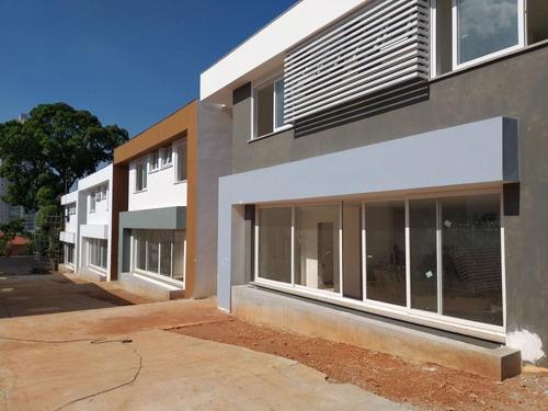 Casa Com 4 Dormitórios À Venda, 420 M² Por R$ 3.500.000 - Brooklin Paulista - São Paulo/sp - 11974