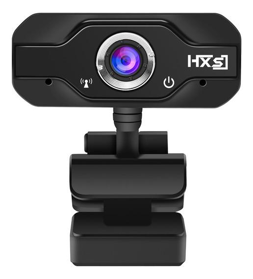 Hxsj S50 Hd Webcam Desktop Laptop Web Camera 720p Web Cam