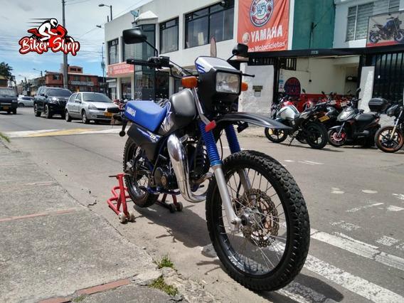Yamaha Dt 125 Modelo 1998 Exelente Estado Biker Shop