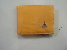 Billeteras Para Hombre De Cuero Elegantes Diseños