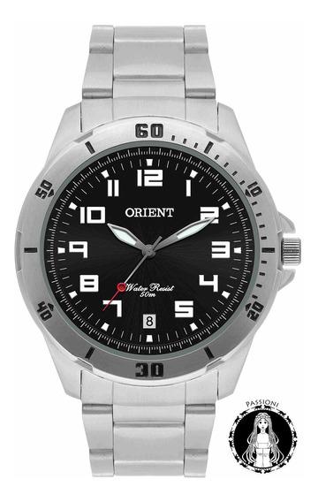 Relógio Orient - Mbss1155a G2sx C/ Nf E Garantia O