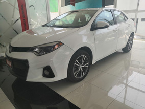 Toyota Corolla 1.8 S At