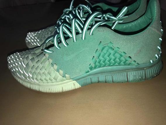 Zapatillas Nike 11.5 Us De Hombre