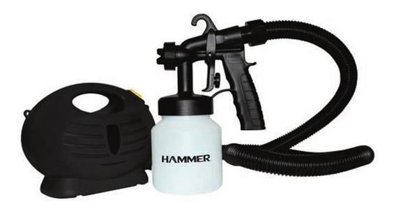 Pistola Pulverizadora Hammer 650w 110v