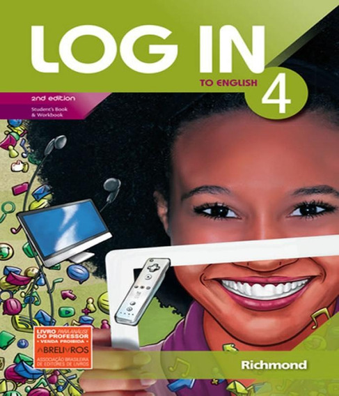 Log In To English 4 - 02 Ed