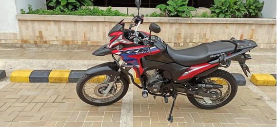 Honda Xre190 Abs