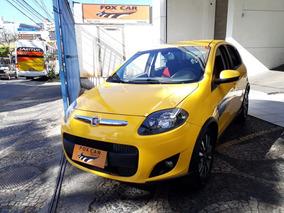 Palio Sporting 1.6 16v 2013 Amarelo (2320)