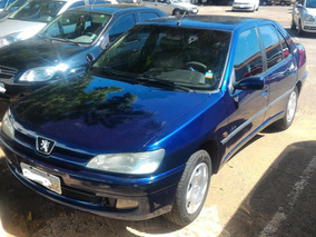 Peugeot 306 1.8 Passion Completo