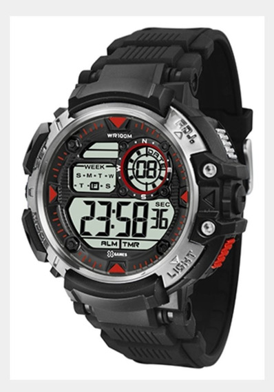 Relógio Xgames Zmppd477
